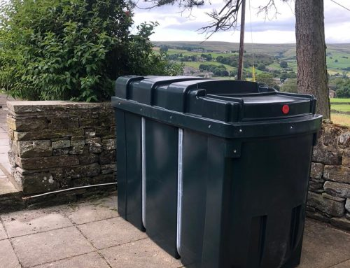 How to look after your Heating Oil tank
