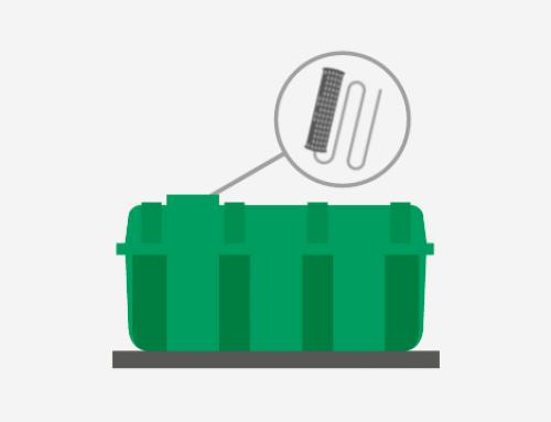 What is a Heating Oil Tank Sponge?
