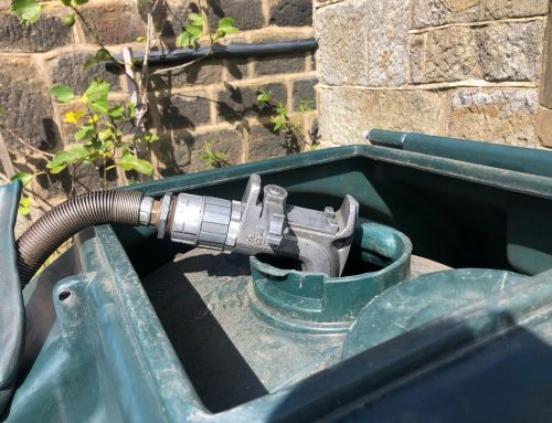What is Domestic Heating Oil?